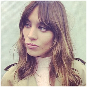 6 Celebrity Hairstyles That Will Make You Want A Fringe
