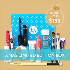 Christmas Limited Edition Box