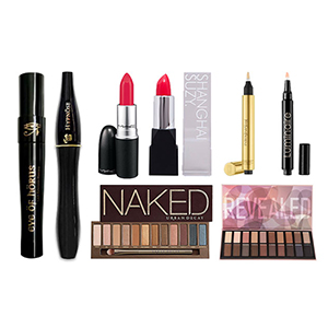 From Less to Luxe: Products for Payday and the end of the Month