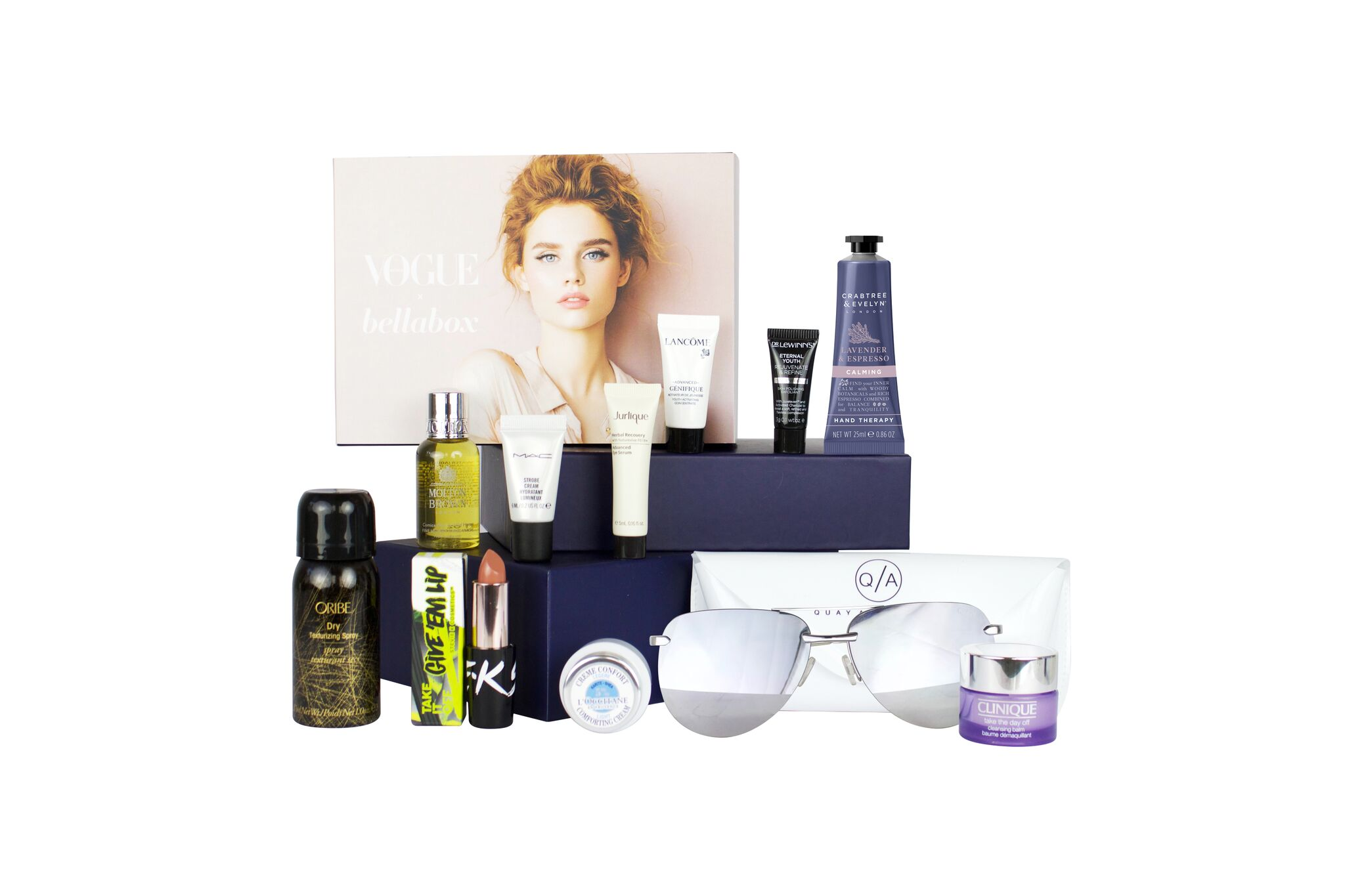 Image result for bellabox vogue""