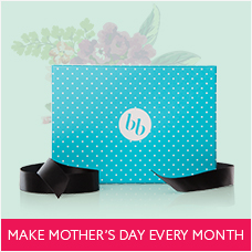 Mothers Day Gift Subscription