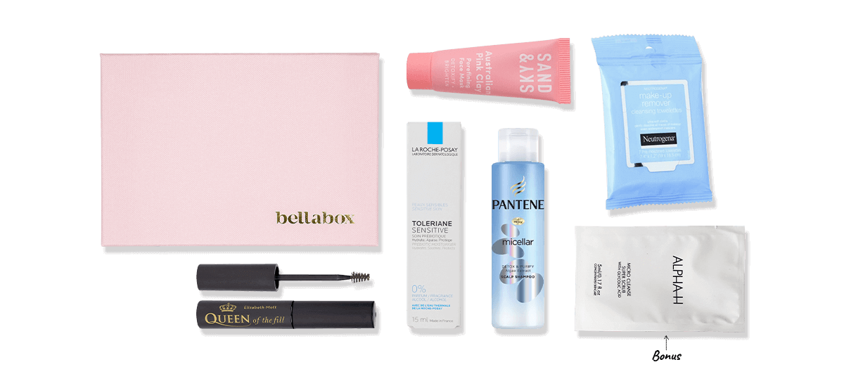 Monthly Subscription Boxes, Samples & Gifts | bellabox Australia