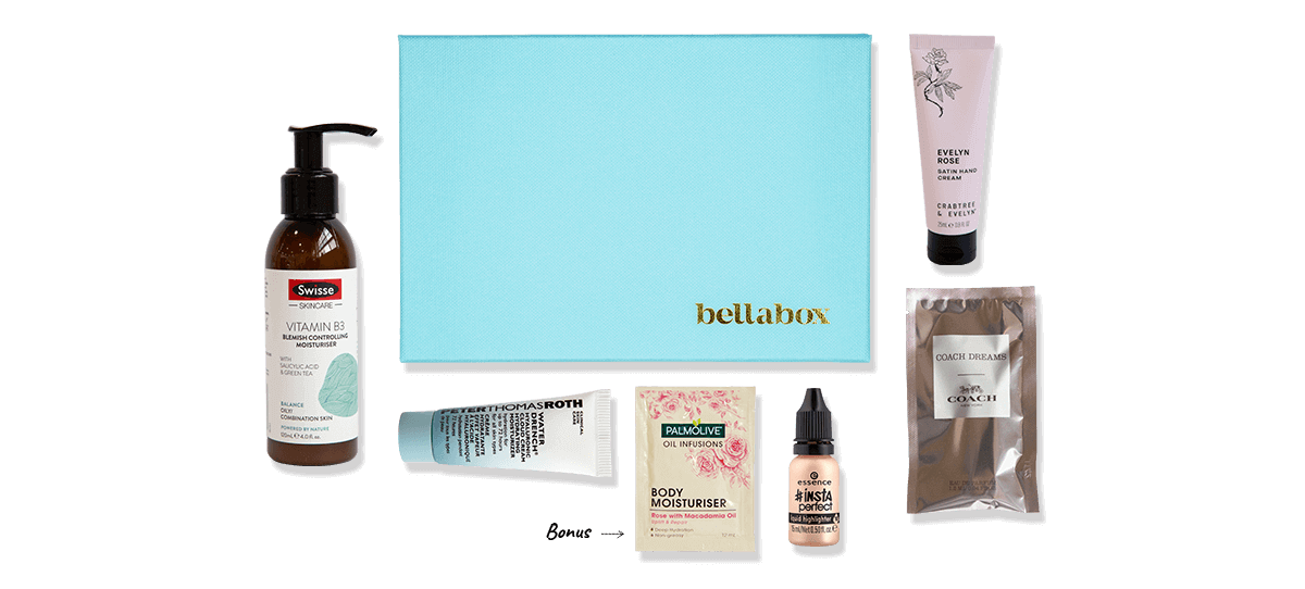 Valentine's gifts to get for yourself | A Subscription Box | Beanstalk Mums