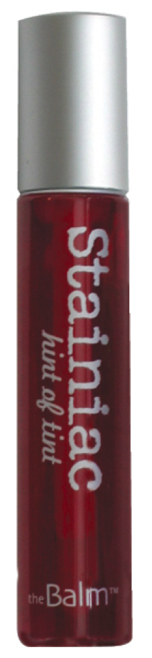 theBalm Staniac Queen Lip Cheek Stain