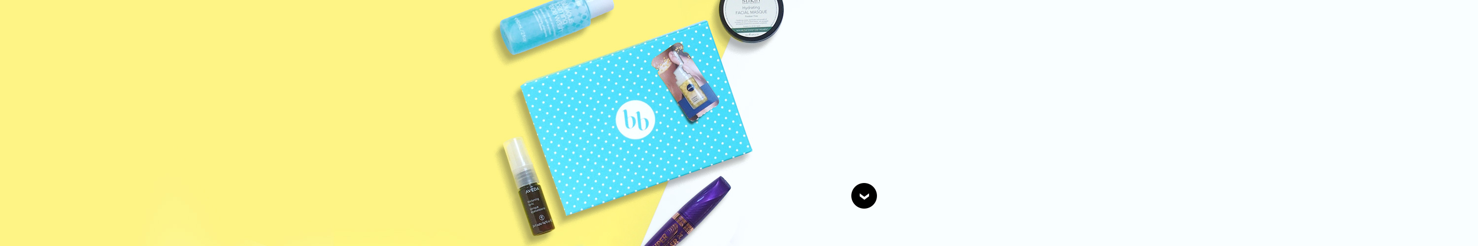 Join bellabox and get a beauty box delivered to you