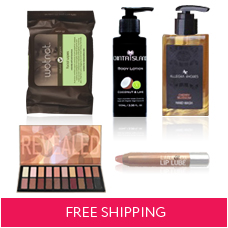 Free shipping on bellabox box products