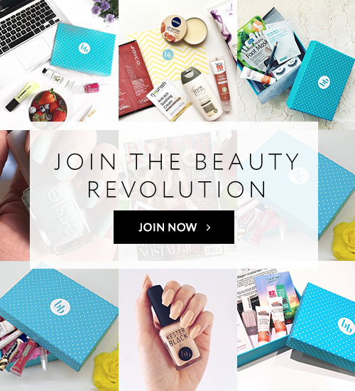Join bellabox today