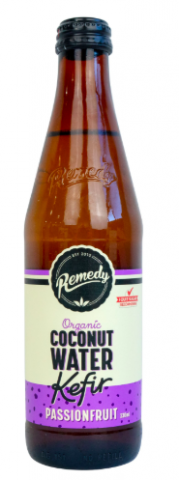 remedy drinks passionfruit
