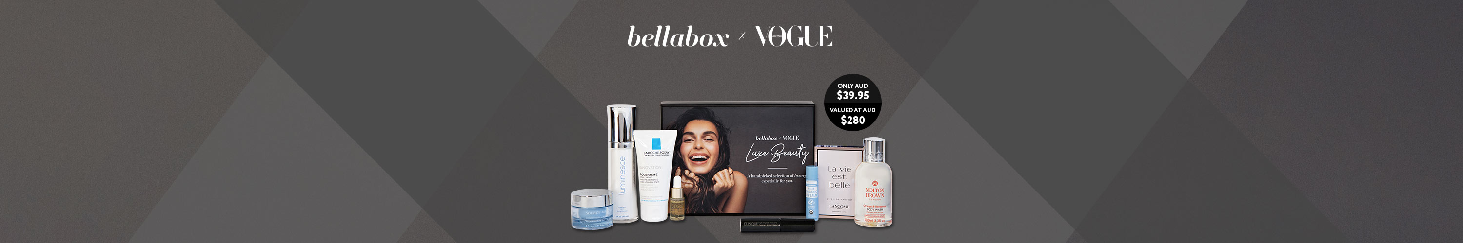 bellabox x vogue