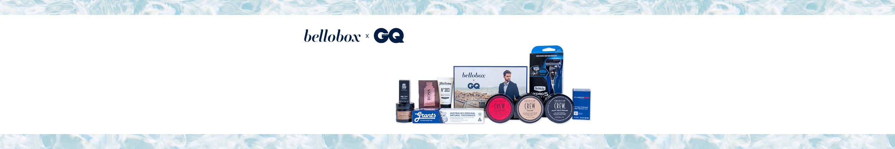 bellabox x gq
